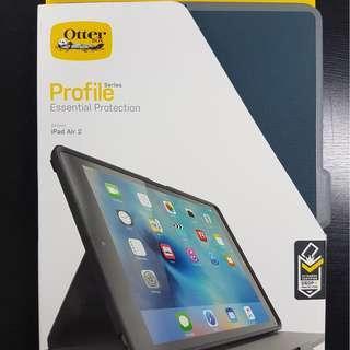 iPad Air 2 Otterbox Profile Series Case