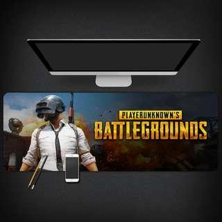 Brand-New PUBG Extra Large Mouse Pad