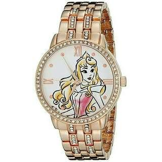 Women's Watch Disney Princess Aurora Sleeping Beauty W001827