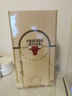 Bearbrick NBA Chicago Bulls