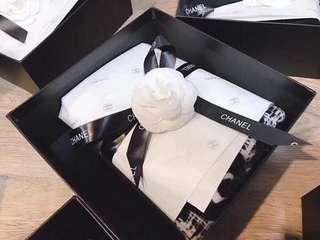 Chanel Scarf Good Quality 100%New