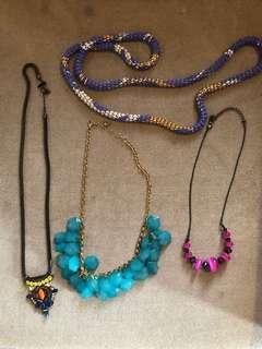 Stylish necklace $20 for all