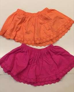 Mothercare Baby Girl Skirts of 2