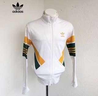 Adidas Australia Athletic Jacket
