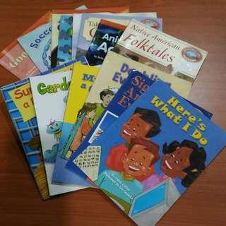 New Children's Storybooks