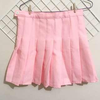 Skirt ( dalam ada celananya)