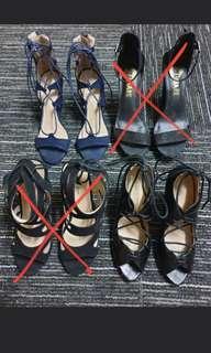 BUY 1 FREE 1 High Heels/Shoes