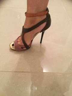 Ladies Heels made in Brazil