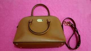 AUTHENTIC MICHAEL KORS AND COACH BAG