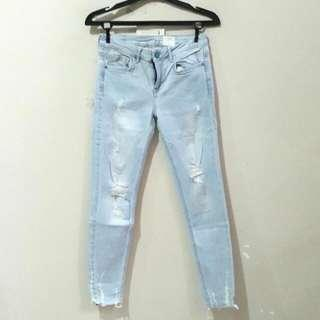Jeans Zara Good Condition