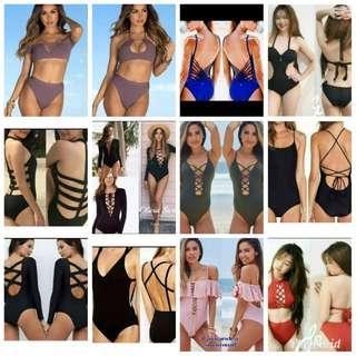 Freesize Swimwear
