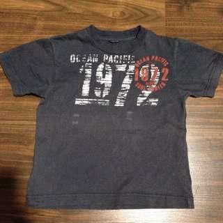 OP Boys T-Shirt