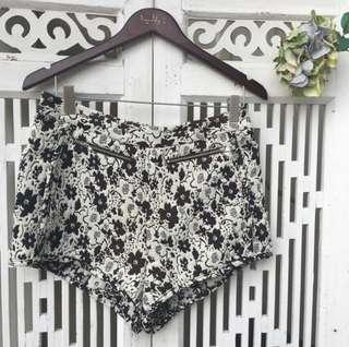 Finders Keepers ✧ Detailed Shorts