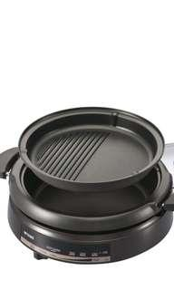 Tiger electric grill pan for sales