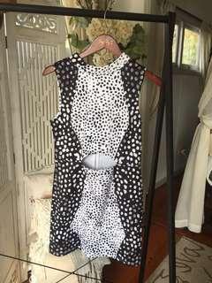 Dissh ✧ Animal spring Dress