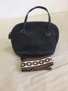 Guaranteed authentic Gucci dome bag