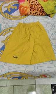 #maups4 Celana pendek santai anti air