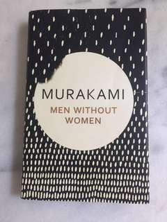Men Without Women (Hardcover)