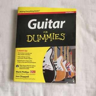 Guitar for Dummies #precny60