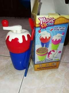 Forzen Milkshake Maker