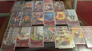 Buddyfight sun dragon deck