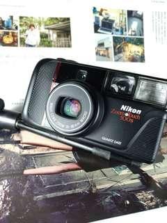 🚚 Nikon  touch 500s