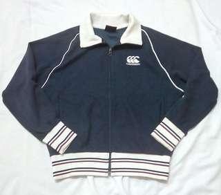 Canterbury of new zealand jacket