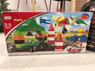 LEGO Duplo 10510 PLANES building blocks