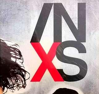 arthcd INXS X CD (Suicide Blonde, Disappear etc)