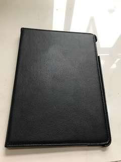 Very new iPad 2017 Black case casing cover for sale!