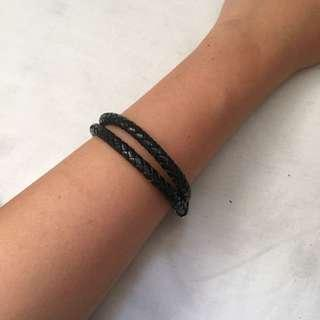 Leather Bracelet #precny60