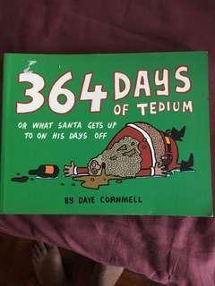 364 Days Of Tedium