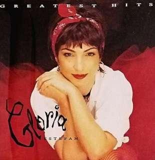 arthcd GLORIA ESTEFAN & MIAMI SOUND MACHINE Greatest Hits CD