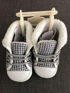 BN booties for newborn