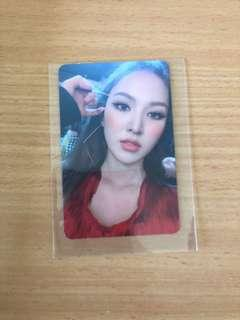 WTT to Seulgi