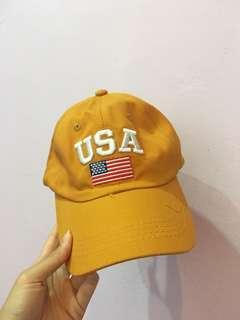 USA Baseball Cap