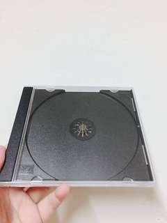 (送)CD盒/DVD盒