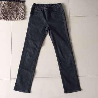 Uniqlo Kids jeans