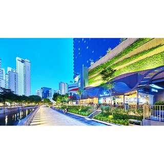 Hotel Boss Singapore Staycation Deals