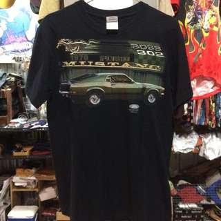 Mustang Tshirt