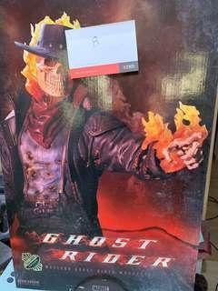 Marvel ghost rider