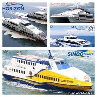 Etickets/hotel/transport/CNY
