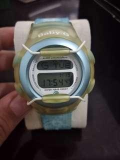 Baby G 380