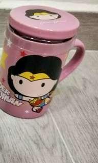 Wonderwoman Cup