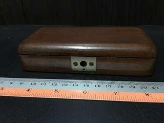 Antique Diamond Weighing Scale