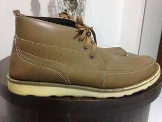 studio nine boots beli 500k