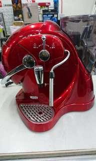 售二手極新義式膠囊咖啡機