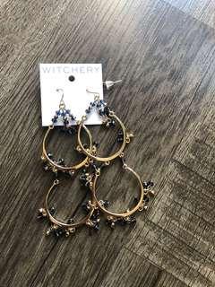 Witchery Earring