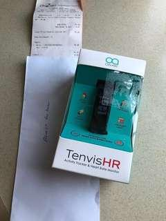 BN TenvisHR heartbeat and step monitor