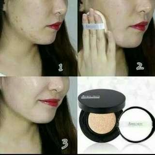 April skin magic cushion bb cream
